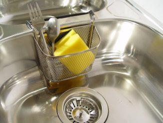 мивка неръждавейка